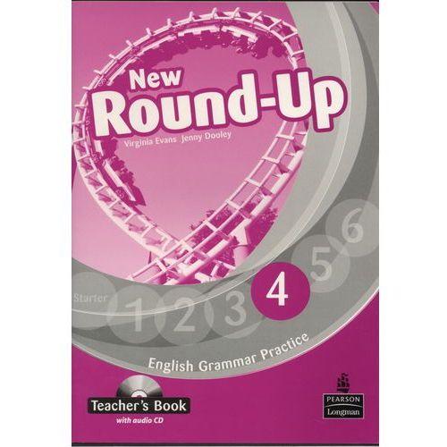 New Round Up 4 Podręcznik (2010)