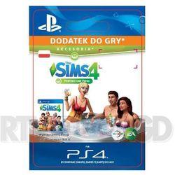 Sony The sims 4 - perfekcyjne patio dlc [kod aktywacyjny]