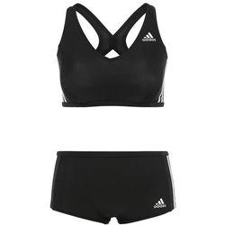 adidas Performance Bikini black/white, kolor czarny