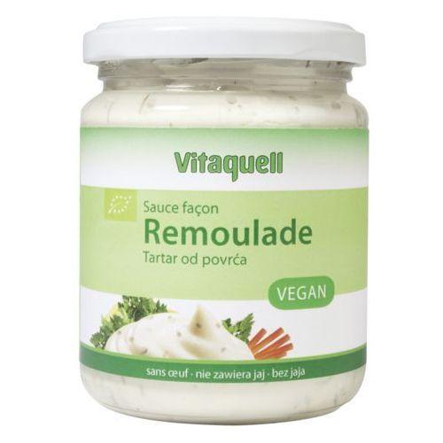 Sos REMOULADE (tatarski) BIO 250ml - Vitaquell, 3519
