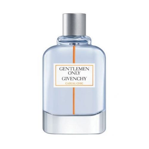 Givenchy Tester - gentlemen only casual chic woda toaletowa 100ml + próbka gratis