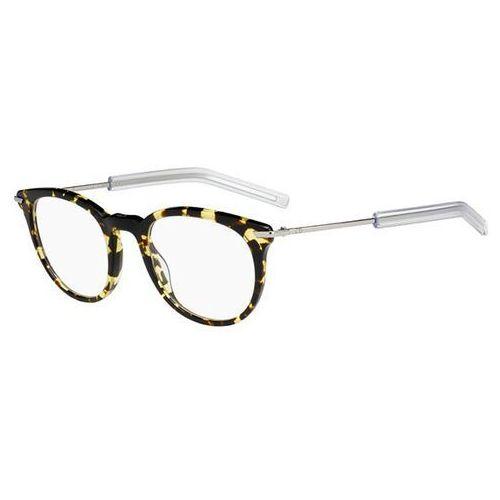 Okulary Korekcyjne Dior BLACK TIE 201 2AL
