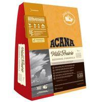 wild praire cat & kitten dwupak 2x5,4kg marki Acana