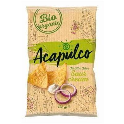 Zdrowa żywność Acapulco biogo.pl - tylko natura
