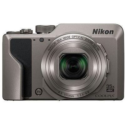 Aparaty cyfrowe Nikon