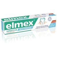sensitive pasta do zębów wybielająca 75ml marki Elmex