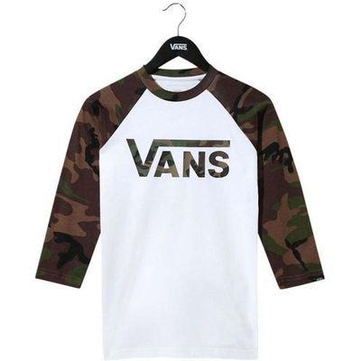 Bluzki dla dzieci VANS Snowbitch