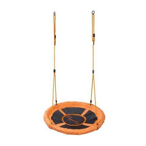 Huśtawka 4Uniq bocianie gniazdo - pełne siedzisko 95 cm 50 kg! (4009150776571)