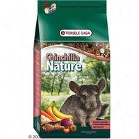 Versele-laga chinchilla nature pokarm dla szynszyli 2,3kg marki Versele laga