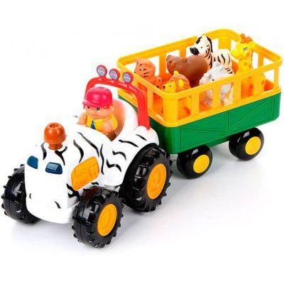 Traktory Dumel Discovery MINILO