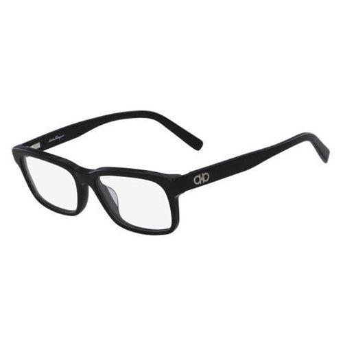 Okulary Korekcyjne Salvatore Ferragamo SF 2781 001