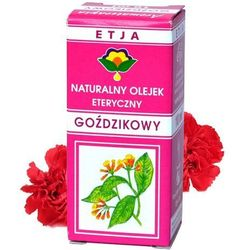 olejek goździkowy 10ml marki Etja