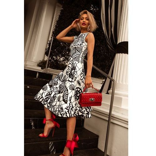 Sukienka SELESTINA, w 4 rozmiarach