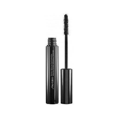 Shiseido perfect mascara full definition (w) mascara bk901 black 8ml