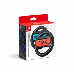 Kierownice switch joy-con wheel pair marki Nintendo
