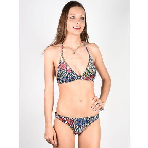 ef53bb23fae8e1 Zobacz w sklepie Roxy poetic mexic regata soaring eyes dwuczęściowe stroje  kąpielowe damskie luksusowe - xl