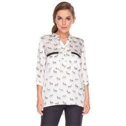 Damskie koszulki polo Duet Woman Balladine.com