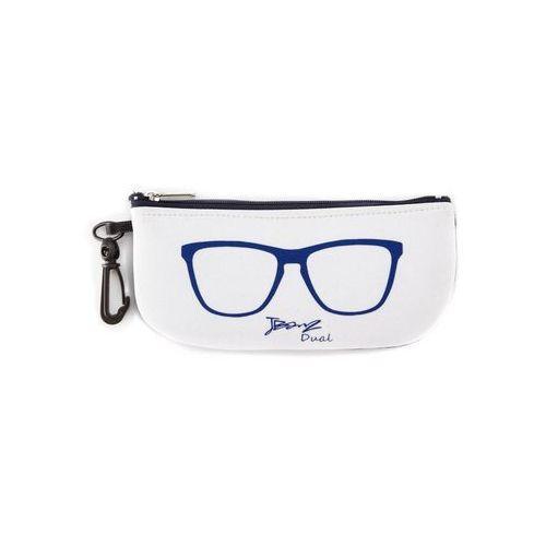 Banz Okulary przeciwsłoneczne dzieci 4-10lat uv400 - navy/white (9330696043755)