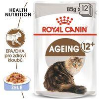 Felix Rc cat ageing +12 w galarecie - 85g (9003579311813)