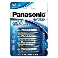 evolta platinum aa lr6ege/4bp 4 szt. mignon (0236895) darmowy odbiór w 22 miastach! marki Panasonic
