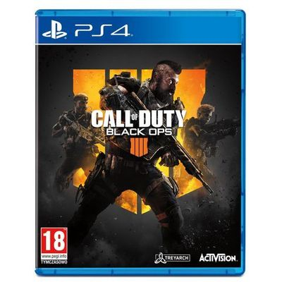 Gry PlayStation4 Activision