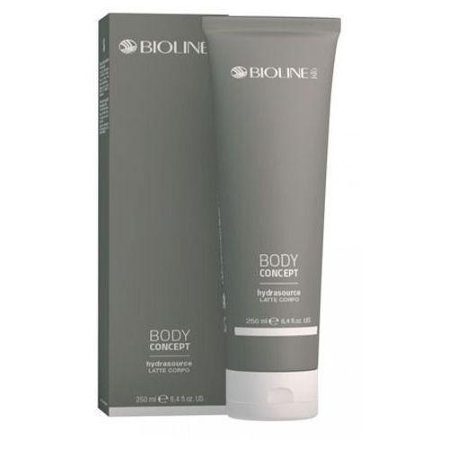 Body concept hydrasource body lotion emulsja rewitalizująca (bcr31250) Bioline - Najtaniej w sieci