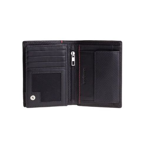 bf71722ef7cc7 Portfele i portmonetki Samsonite - opinie   ceny - Markowa Galanteria