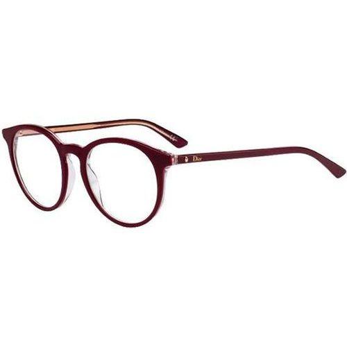 Dior Okulary korekcyjne montaigne 15 mvg