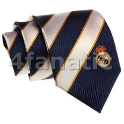 Krawat real madryt stn marki Real madrid