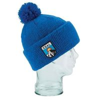 czapka zimowa COAL - The Summit Beanie Royal Blue (03)
