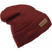 czapka zimowa NIKITA - Whispy Beanie Fired Brick (FIR)