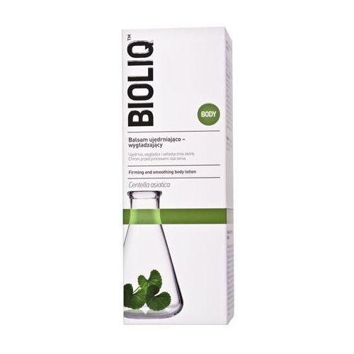 Bioliq body balsam ujędrniająco - wygładzający 180ml Aflofarm