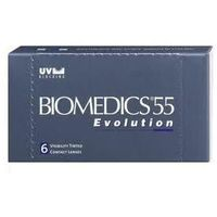 Cooper vision Biomedics 55 evolution - 6szt