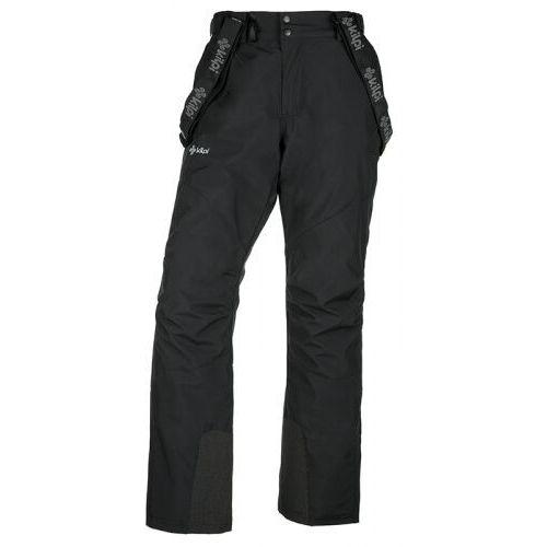 KILPI Spodnie narciarskie MIMAS-M męskie