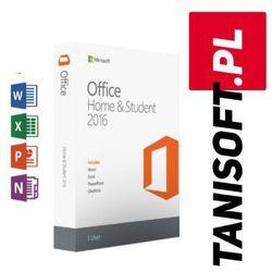 Programy biurowe i narzędziowe  microsoft