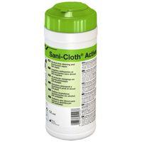 Sani-cloth active chusteczki dezynfekująco-myjące 200 szt. marki Ecolab