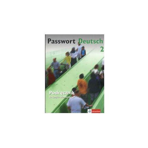 Passwort Deutsch 2 podręcznik, Lektorklett