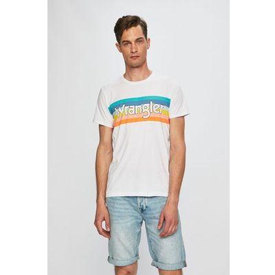 T-shirty męskie Wrangler ANSWEAR.com