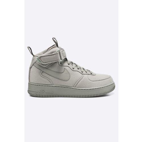 Nike sportswear - buty air force 1 mid '07 canvas