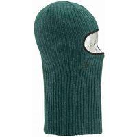 maska COAL - The Knit Clava Heather Forest Green (01) rozmiar: OS