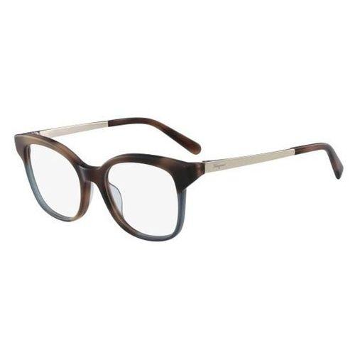 Okulary Korekcyjne Salvatore Ferragamo SF 2776 220