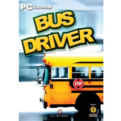 Scs software Bus driver