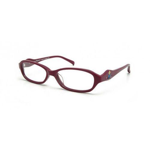 Okulary korekcyjne vw 240 01 Vivienne westwood