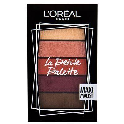 Palety i zestawy do makijażu L'Oréal