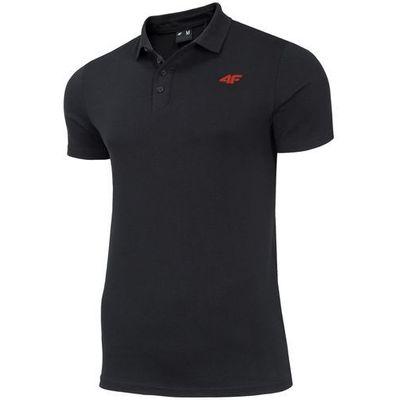 Męskie koszulki polo 4F opensport