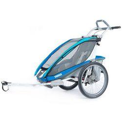 Przyczepki rowerowe  Thule Bikester