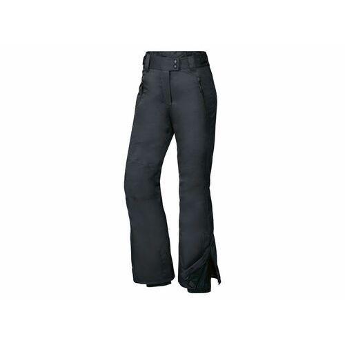 Crivit®pro spodnie zimowe funkcyjne damskie, 1 para