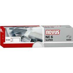 Zszywki  Novus biurowe-zakupy