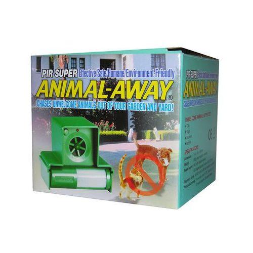 Animal-away przenośny odstraszacz psów i kotów Edi tronic