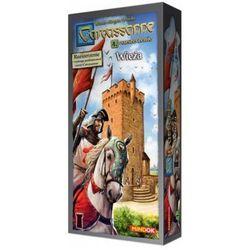 Gra Carcassonne PL 4. Wieża, Edycja 2, 5_643611